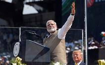 Thủ tướng Ấn Độ: chiến thắng của ông Biden 'cho thấy sức mạnh dân chủ Mỹ'