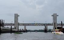 TP.HCM mở đợt kiểm tra an toàn giao thông khu vực các cống ngăn triều