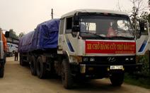 Thủ tướng quyết định xuất cấp hơn 4.000 tấn gạo cho 3 tỉnh miền Trung