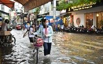 Đã có app trên điện thoại cảnh báo mưa gió, triều cường ở TP.HCM và Nam Bộ