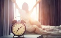Ngủ bao nhiêu tiếng mỗi ngày để sống lâu?