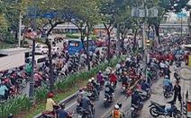Nhiều dự án 'giải cứu' kẹt xe sân bay Tân Sơn Nhất bị... tắc