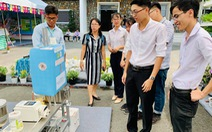 ĐH Nông lâm TP.HCM thúc đẩy chuyển giao công nghệ, phát triển thành đại học nghiên cứu