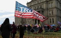 Phe ông Trump rút khiếu kiện kết quả kiểm phiếu tại Michigan