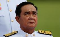Thủ tướng Thái Lan đe 'dùng tất cả luật' chống người biểu tình
