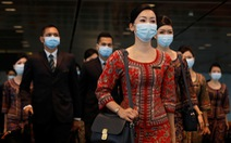Châu Á chuẩn bị cho du lịch quay lại