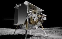 Mang tro cốt người lên Mặt trăng tưởng niệm người đã khuất