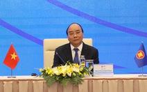 Thủ tướng Nguyễn Xuân Phúc sẽ dự Hội nghị cấp cao APEC, G20