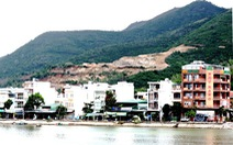 Cảnh báo nguy cơ sạt lở, lũ quét, ngập lụt hàng trăm khu vực tại Nha Trang