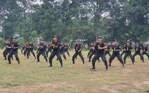 Công an Đồng Nai lập tổ an ninh bảo vệ khu vực dự án sân bay Long Thành