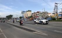 Đã tháo dỡ trạm thu phí Bình Triệu, xóa điểm thắt giao thông cửa ngõ TP.HCM