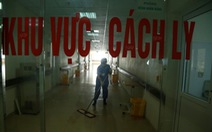 12 ca mắc COVID-19 mới, Việt Nam đứng thứ 165 về số ca mắc