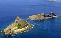 Nhật tố tàu Trung Quốc hiện diện nhiều kỷ lục gần quần đảo Senkaku/Điếu Ngư