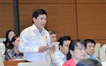 Quốc hội chính thức bãi nhiệm tư cách đại biểu với ông Phạm Phú Quốc