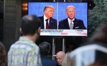 Kết quả bầu cử Mỹ sẽ ngã ngũ trong tối 3-11?