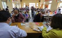115 hộ dân ở Hà Nội phải trả lại 280 triệu tiền hỗ trợ COVID-19 vì không nghèo