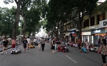 Mô hình chính quyền đô thị Hà Nội: Nhiều góp ý, nhiều băn khoăn