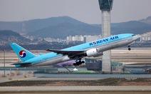 Hàn Quốc triển khai dịch vụ mới 'Bay du lịch quốc tế không hạ cánh'