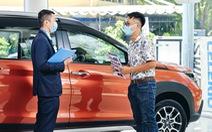 Suzuki cải cách dịch vụ để tối ưu lợi ích khách hàng