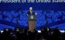 AFP: Tổng thống Trump sẽ dự thượng đỉnh APEC