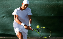 Antoine Hoàng vào chung kết ATP Challenger Tour