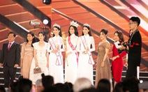 Sâm Ngọc Linh Kon Tum đồng hành cùng thí sinh Hoa hậu Việt Nam 2020