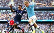 Các giải bóng đá châu Âu: Hấp dẫn những trận kịch chiến