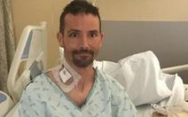 Sau khi tim ngừng đập 45 phút, một người đàn ông đã sống lại