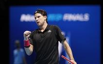 Djokovic và Nadal cùng thua, Thiem gặp Medvedev ở chung kết ATP Finals