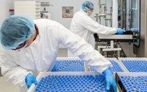 Mỹ cấp phép sử dụng khẩn cấp kháng thể Regeneron điều trị COVID-19