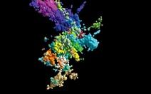 Khoa học chụp ảnh 'chân dung' thật sự của nhiễm sắc thể, không như trong sách