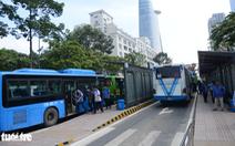 TP.HCM xây bến xe buýt Củ Chi