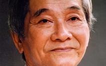 Vĩnh biệt thi sĩ Thơ Mới cuối cùng Nguyễn Xuân Sanh