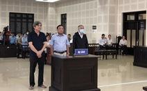 Làm ẩu gây thiệt hại 9,2 tỉ đồng: bác kiến nghị trả hồ sơ, tuyên án 3 cựu lãnh đạo công ty