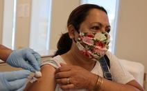 Mỹ sẵn sàng tiêm vắcxin phòng COVID-19 rộng rãi cho dân từ 11-12