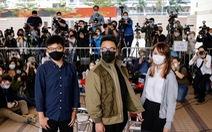Mỹ trừng phạt 24 quan chức Trung Quốc vì thay đổi luật bầu cử Hong Kong