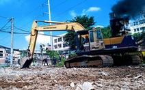Từ 25-11, TP.HCM cấm ôtô đi vào nhiều tuyến đường quận Gò Vấp