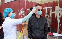 Việt Nam thêm 5 ca mắc COVID-19, có 1 người là tiếp viên hàng không