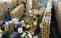 Bắt nghi phạm lừa bán găng tay y tế chiếm đoạt 57 tỉ đồng