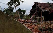 Hơn 730.000 căn nhà hư hại do thiên tai từ đầu năm 2020 đến nay