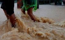 Bốn người tử vong vì khuẩn 'ăn thịt người' sau mưa lũ
