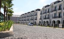 Giá nhà phố TP Tân An hấp dẫn tại khu vực đồng bằng sông Cửu Long