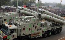 Philippines mua tên lửa diệt hạm siêu âm của Nga - Ấn?