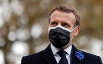 Pháp chuẩn bị nới lỏng phong tỏa để dân mừng Giáng sinh