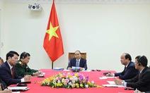 Việt Nam, Campuchia nhất trí tiếp tục tăng cường quan hệ tin cậy, gắn bó