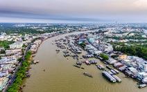 Phát triển đại đô thị: Tiềm năng bứt phá cho bất động sản Cần Thơ