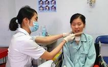 Cô gái ngộ độc patê Minh Chay xuất viện sau hơn 100 ngày điều trị