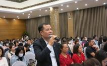 Ngân hàng sẽ phải cung cấp tài khoản khách hàng cho cơ quan thuế