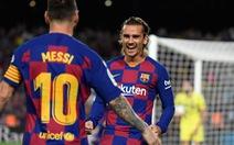 Griezmann: 'Messi đã rất buồn khi nghe tin tôi từ chối đến Barca'