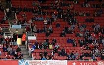 Điểm tin thể thao sáng 24-11: Thủ tướng Anh cho phép Premier League đón khán giả từ ngày 2-12
